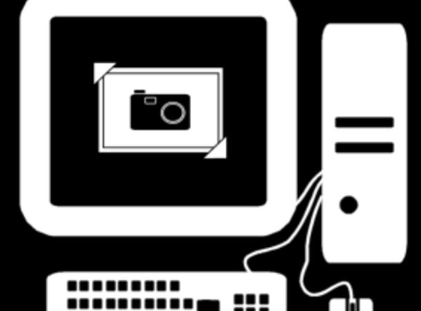 tietokone, näppäimistö ja hiiri