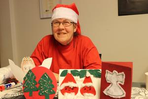 Vekkari osallistuu perinteiseen Joulupolkuun netissä