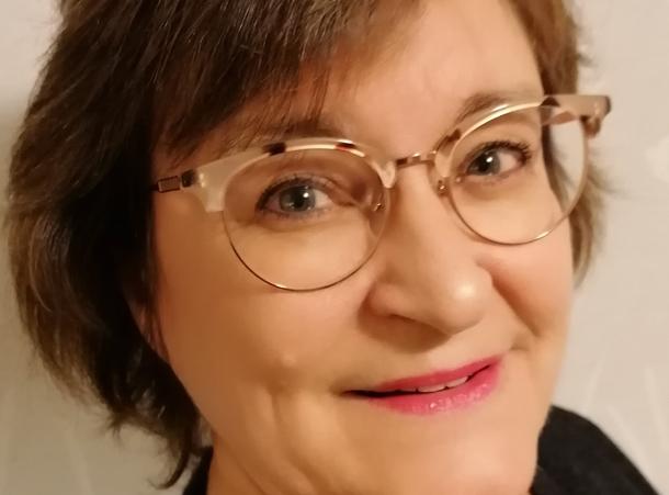 Puheenjohtaja Sari Sepponen